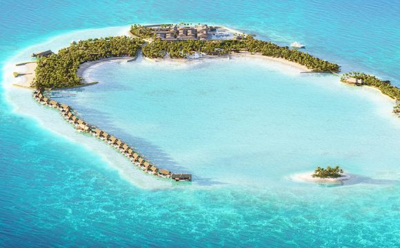 Waldorf Astoria Maldives Ithaafushi Set to Open this Summer