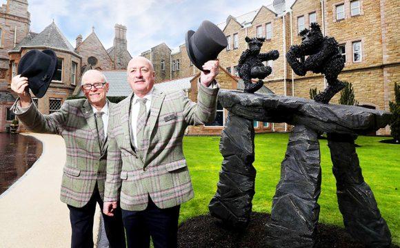 Art in the Garden to Celebrate Irish and International Artists
