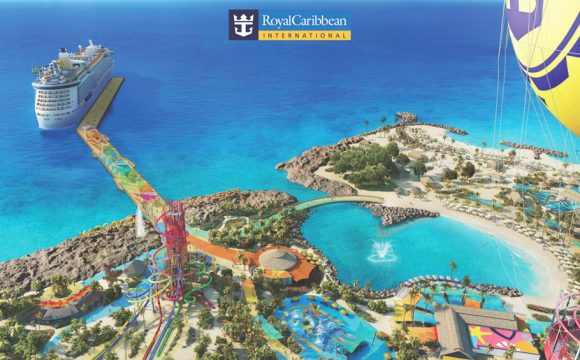 Limited Space at the Royal Caribbean Lunch – Register Now!