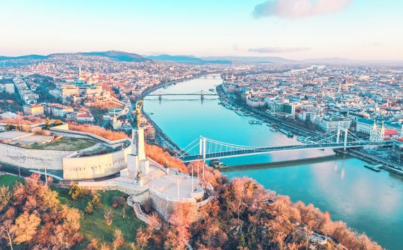 Philippines and Budapest Top Global Travel Trends
