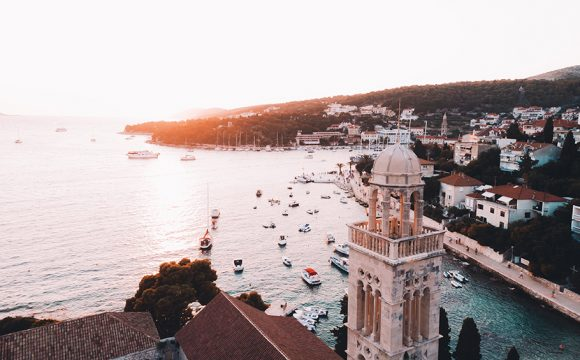 Croatia's New Regulations for Tourists Entering the Country