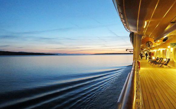 Inaugural Cruise Mutli-Fam Trip with Travel 2