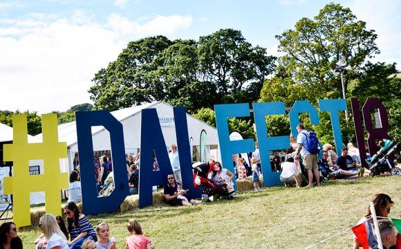 Make Magical Memories at This Year's Dalriada Festival