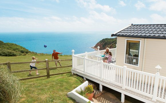Travel Agents Get a Family Break Offer from Haven