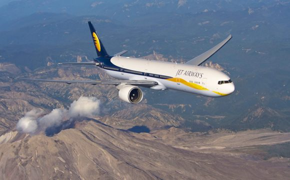 Cash-Strapped Jet Airways Suspends All Flights