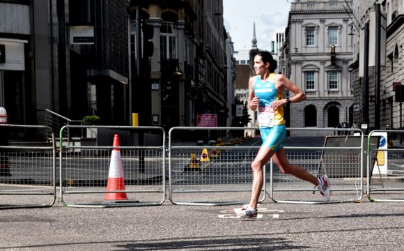 Free Fasttrack and Lounge Access for London Marathon Runners