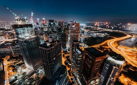 Singapore Expands E-Arrival Card Programme