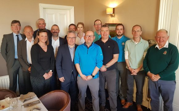 Travel Trade Golf Society | Royal Belfast