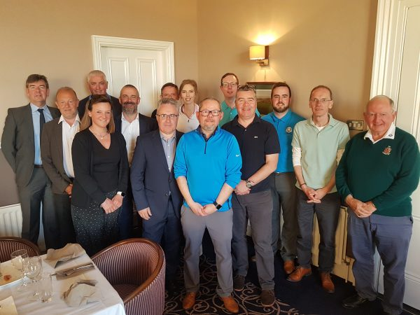 Travel Trade Golf Society | Royal Belfast