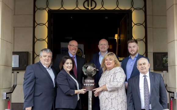 Northern Ireland Travel and Tourism Awards Launch | Bert's Jazz Bar