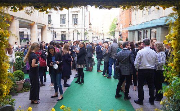Grosvenor House Celebrates 90 Years on London's Park Lane
