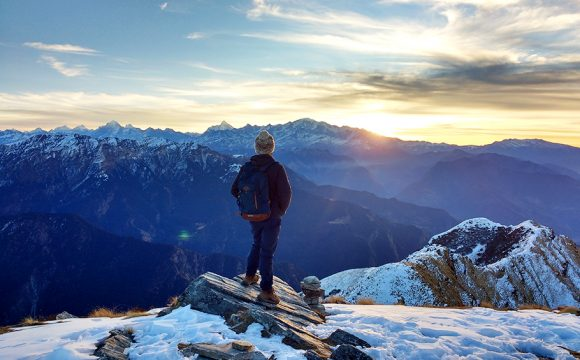 Five Things you need to Know before Visiting the Himalayas