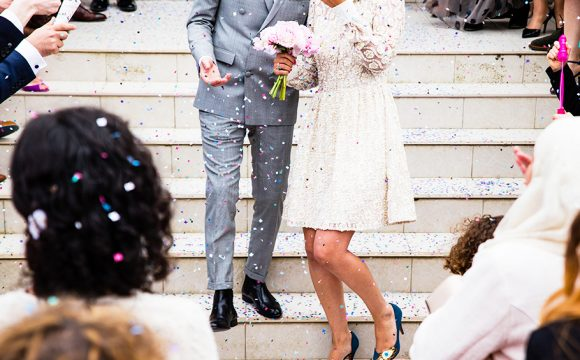 Lough Erne Celebrates Top Wedding Status