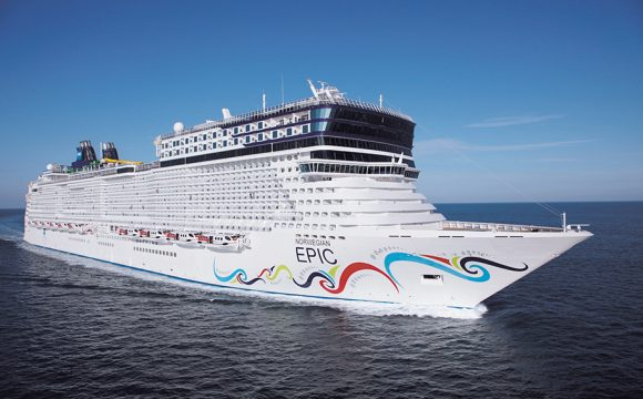 Epic Cruise Packages Launched at BIG Travel Trade Event