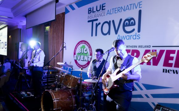 The Professionals | The BIG Travel Trade Event 2019 | Hilton Hotel, Templepatrick