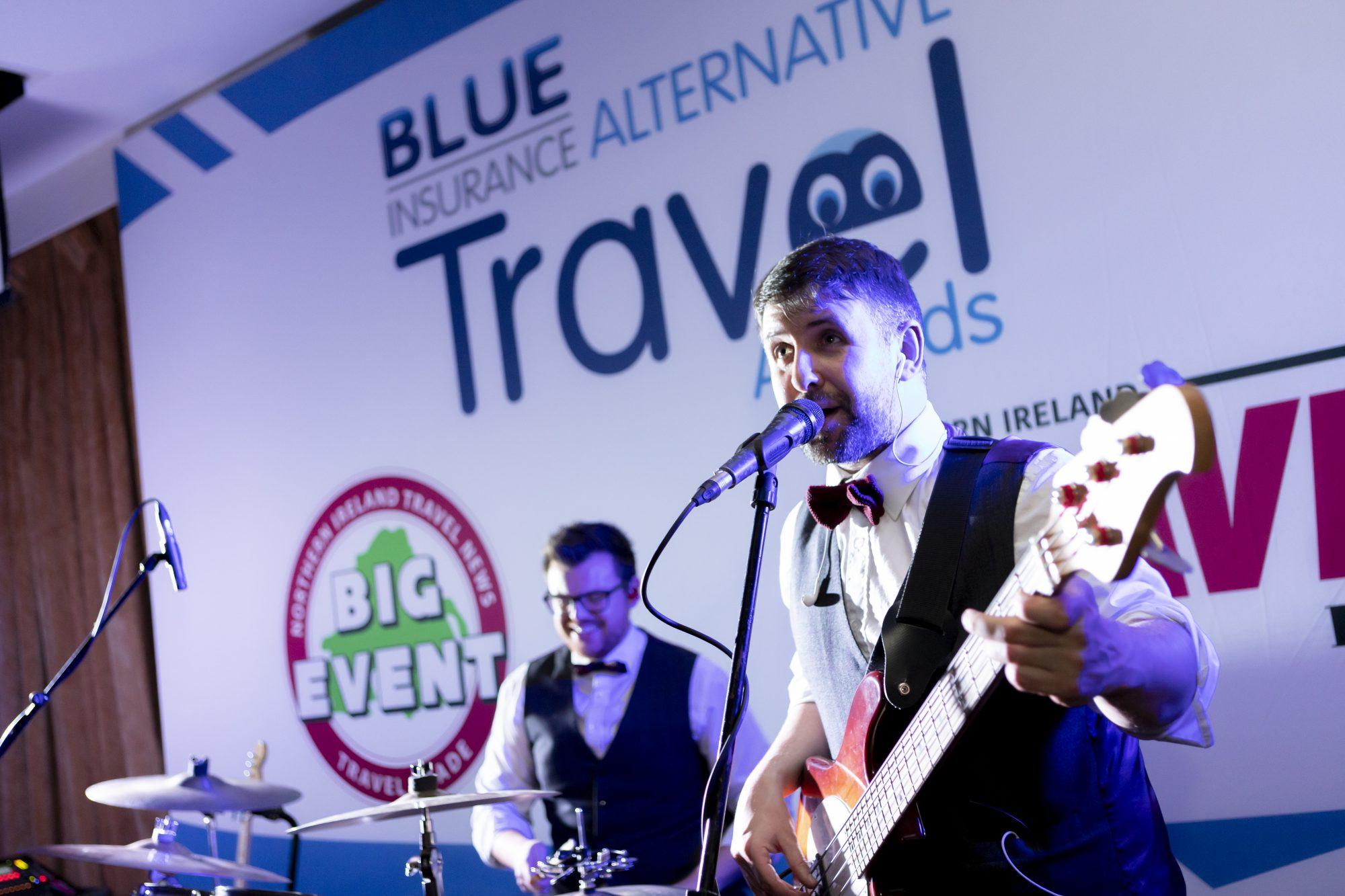 The Professionals | The BIG Travel Trade Event 2019 | Hilton