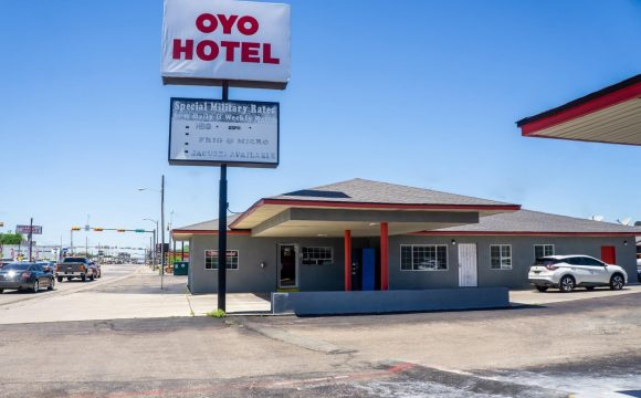 OYO Hotels Are Living The Good Life
