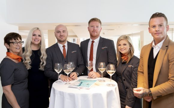 Caribtours Brings Local Agents Up To Date With Developments