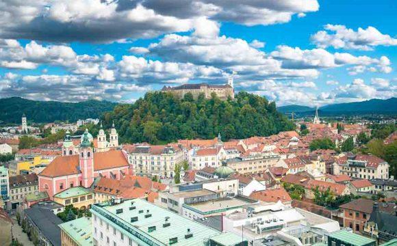 New BA Service from Heathrow to Slovenia