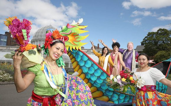 10 Things To Do in Northern Ireland (19-25 August)