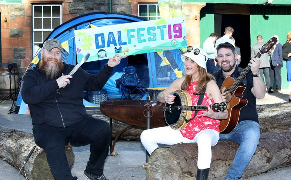 Dalriada Festival 2019 Is All Set For Next Month. Are You?