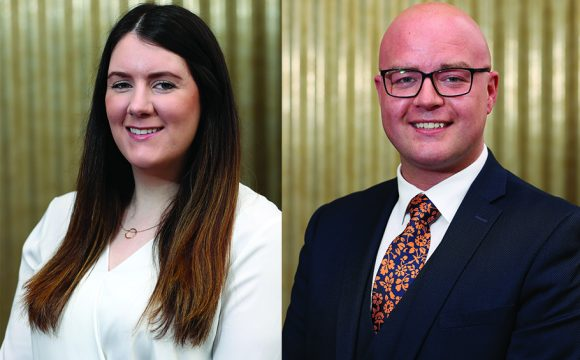 Hastings Hotels Have Made Two New Appointments