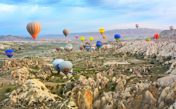 Exsus Travel Revamps its Product Offering for Turkey