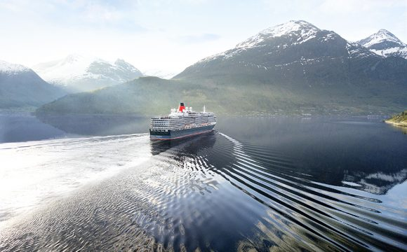 Cunard Releases Winter 2022 and Alaska 2021 Cruise Programme