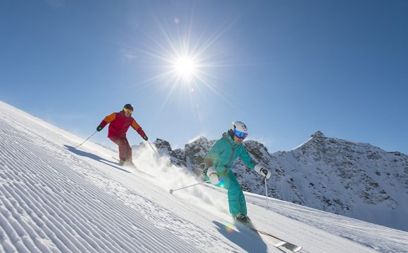 Local Operator Sees Pick Up in Winter Ski Bookings!
