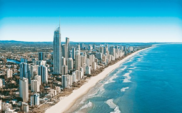 Celebrity Cruises Returns to the Land Down Under