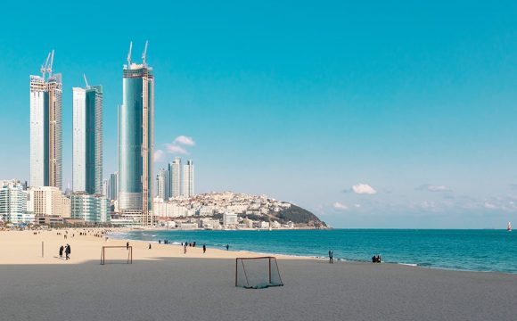 New Finnair Route First to Connect Europe to Busan