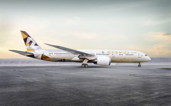 Etihad and Air Arabia Launch Abu Dhabi-Based Low Cost Carrier