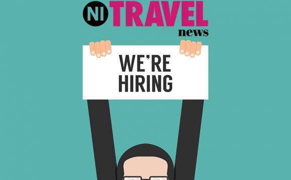 Northern Ireland Travel News Seek to Recruit Multi-Platform Journalist