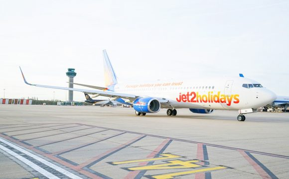 Jet2.com and Jet2holidays Still Ahead of the Curve with Customer Satisfaction