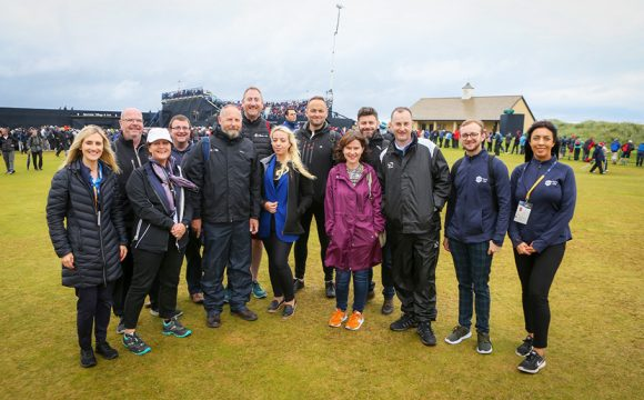 Northern Ireland Travel News Experiences The Open