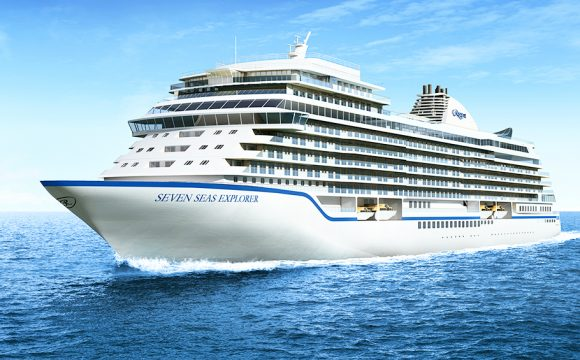 New Cruise Documentary to Showcase Seven Seas Explorer