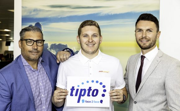 Jet2holidays First New TIPTO Supplier Member