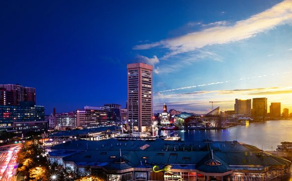 Baltimore Celebrates Artistic Diversity