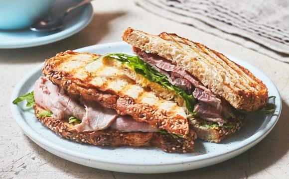 Happy National Cuban Sandwich Day!