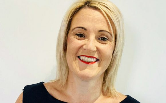 Karen Cameron Takes Up New Role with Princess