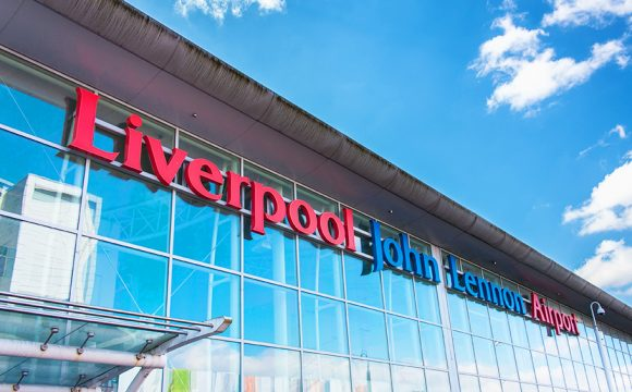 Liverpool Airport Closed This Morning (Dec 11)