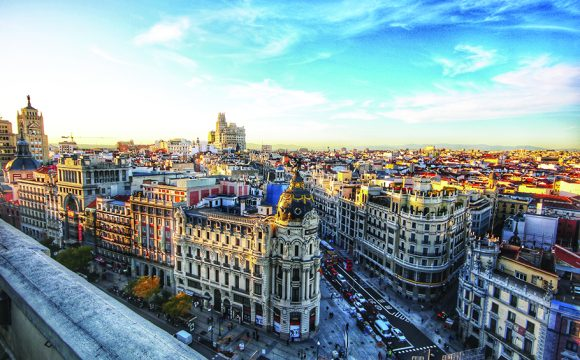REVEALED: The Most Travel Friendly Cities in Europe