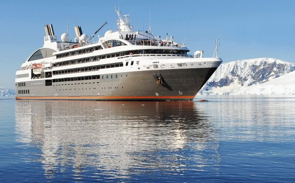 Ponant Starts Taking Payments in Sterling