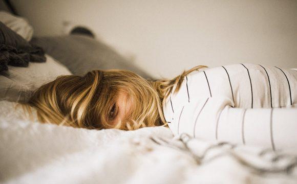 Travellers Struggle to Sleep While on Holiday