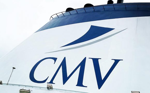 CMV Suspension Announcement