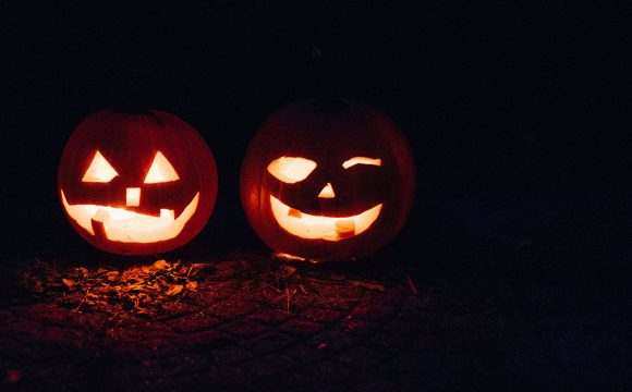 Things to do in Northern Ireland This Halloween
