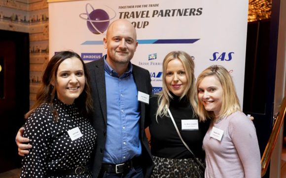 There is still time to secure your place at the Travel Partners Group Roadshow!