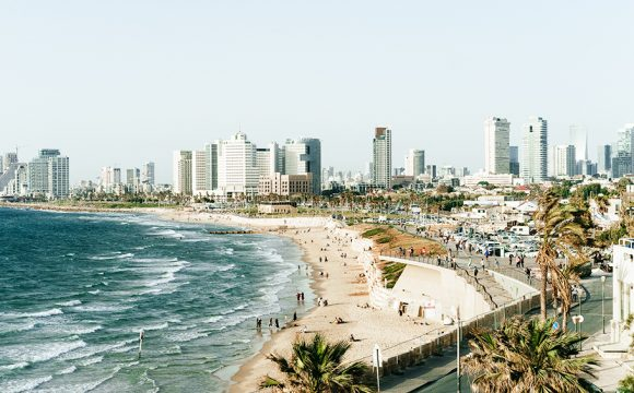 Travel Trends 2021: Discover Why Israel is the Perfect Destination