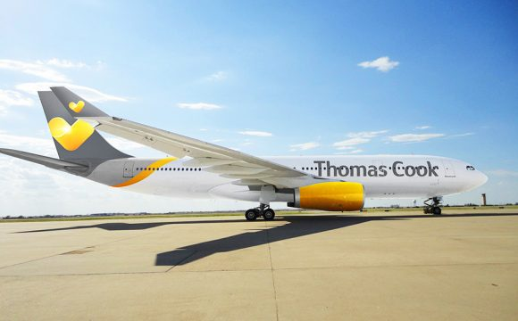 Thomas Cook Chiefs Banned from Speaking to Minister Prior to Collapse