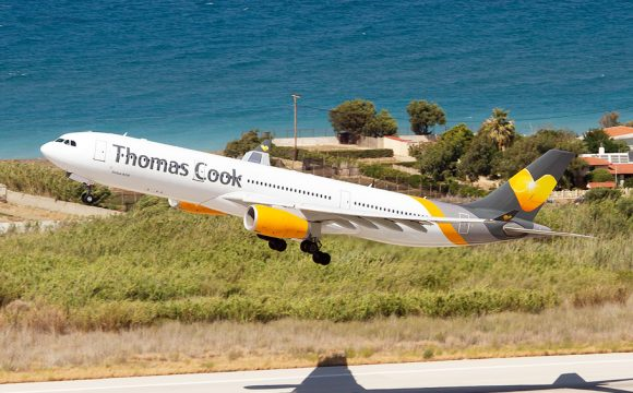Agents Come Together To Deal With Thomas Cook Collapse